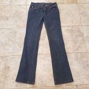 Nefertiti Great Condition Bootcut Stretchy Jeans